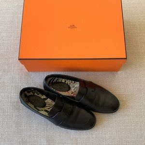 100% Authentic Hermès Loafer